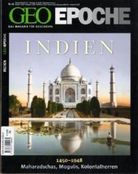 GEO Epoche Indien (ISBN: 9783570199060)