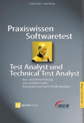 Praxiswissen Softwaretest - Test Analyst und Technical Test Analyst (ISBN: 9783864901379)
