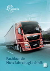Fachkunde Nutzfahrzeugtechnik (ISBN: 9783808523711)