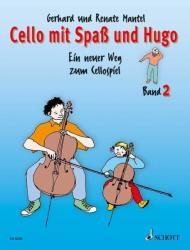 Cello mit Spa und Hugo. Band 2 (ISBN: 9783795751746)