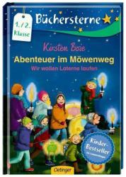 Abenteuer im Mwenweg 03: Wir wollen Laterne laufen (ISBN: 9783789123832)