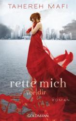 Rette mich vor dir (ISBN: 9783442481712)