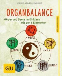Organbalance (ISBN: 9783833838118)