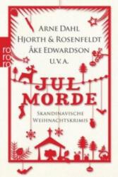 Jul-Morde (ISBN: 9783499267314)