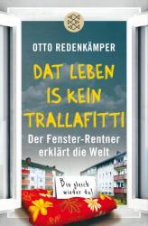 Dat Leben is kein Trallafitti (ISBN: 9783596030866)