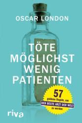 Tte mglichst wenig Patienten (ISBN: 9783868834055)
