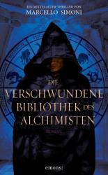 Die verschwundene Bibliothek des Alchimisten (ISBN: 9783954513871)