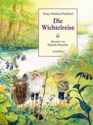 Die Wichtelreise (ISBN: 9783825179045)