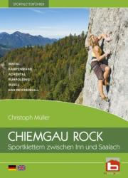 Chiemgau Rock (ISBN: 9783000453694)