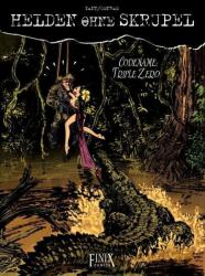 Helden ohne Skrupel 000. Codename: Triple Zero (ISBN: 9783941236424)