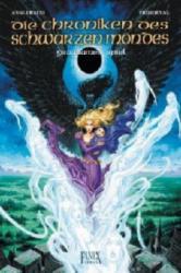 Die Chroniken des schwarzen Mondes 0. Grausames Spiel (ISBN: 9783941236769)