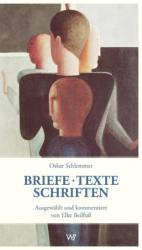 Briefe - Texte - Schriften aus der Zeit am Bauhaus (ISBN: 9783737402071)