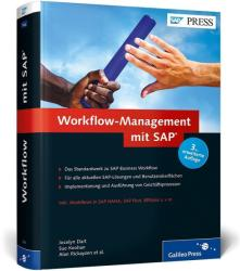 Workflow-Management mit SAP (ISBN: 9783836229319)