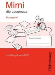 bungsheft in Schulausgangsschrift (ISBN: 9783637007338)