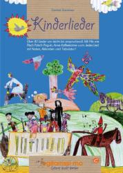 Kinderlieder (ISBN: 9783000451362)