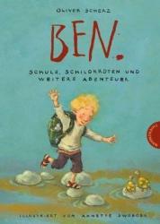 Ben. , Schule, Schildkrten und weitere Abenteuer (ISBN: 9783522183949)