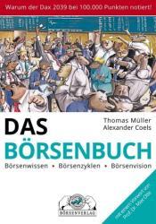 Das Brsenbuch (ISBN: 9783930851812)