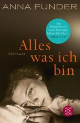 Alles was ich bin (ISBN: 9783596193288)