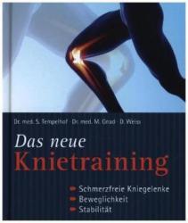 Das neue Knietraining (ISBN: 9783868202618)