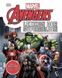 Marvel Avengers (ISBN: 9783831027590)