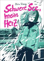 Schwere See, mein Herz (ISBN: 9783518465998)