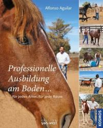 Professionelle Ausbildung am Boden (ISBN: 9783440145173)
