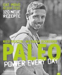 PALEO - power every day (ISBN: 9783862447541)