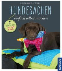 Hundesachen einfach selber machen (ISBN: 9783440142868)