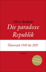 Die paradoxe Republik (ISBN: 9783552057234)