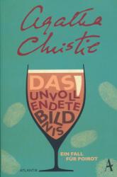 Das unvollendete Bildnis (ISBN: 9783455650259)