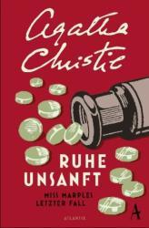 Ruhe unsanft (ISBN: 9783455650310)