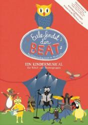 Eule findet den Beat, 2 Hefte inkl. 2 CD's (ISBN: 9783897603837)