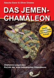 Das Jemenchamleon (ISBN: 9783981317671)