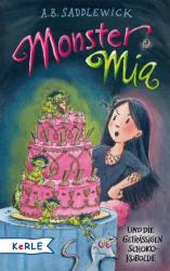 Monster Mia und die gefrigen Schoko-Kobolde (ISBN: 9783451712968)