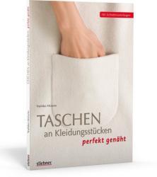 Taschen an Kleidungsstcken perfekt genht (ISBN: 9783830709381)