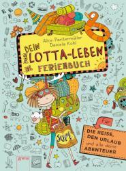 Dein Lotta-Leben. Ferienbuch (ISBN: 9783401600000)