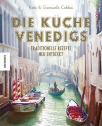 Die Kche Venedigs (ISBN: 9783868738117)