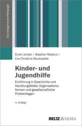 Kinder- und Jugendhilfe (ISBN: 9783779921820)