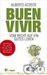 Buen vivir (ISBN: 9783865817051)