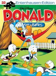 Disney: Entenhausen-Edition-Donald Bd. 34 (ISBN: 9783841367341)