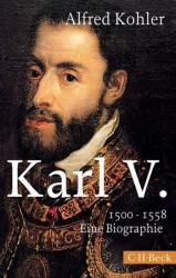 Karl V. (ISBN: 9783406669200)