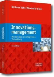 Innovationsmanagement (ISBN: 9783791034201)