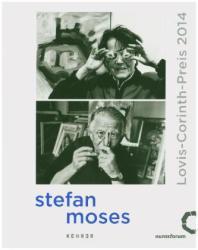 Stefan Moses (ISBN: 9783868285444)
