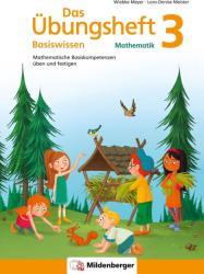 Das bungsheft Basiswissen Mathematik 3 (ISBN: 9783619354528)