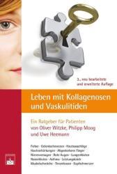 Leben mit Kollagenosen und Vaskulitiden (ISBN: 9783863711528)