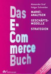 Das E-Commerce Buch (ISBN: 9783866413078)