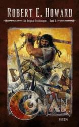 Conan 03 (ISBN: 9783865523938)