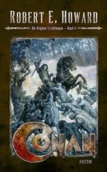 Conan 04 (ISBN: 9783865523983)