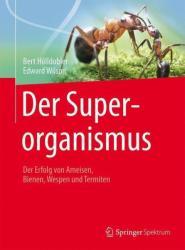 Der Superorganismus (ISBN: 9783662461853)