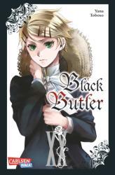 Black Butler 20 (ISBN: 9783551753564)